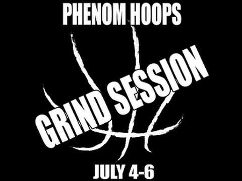 Phenom Grind Session - Team Charlotte vs. Mid State Magic