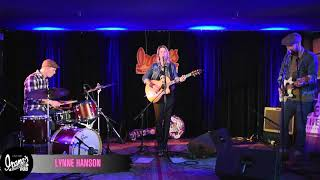 Lynne Hanson and The Good Intentions
