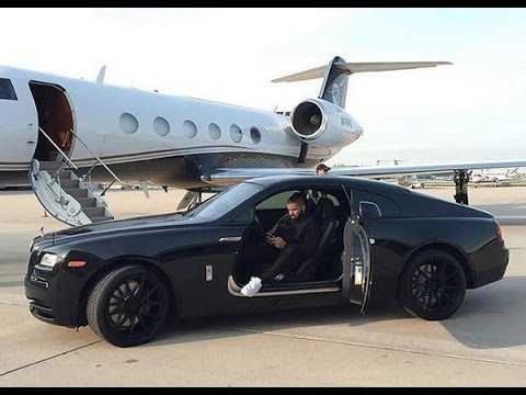 Drake Net Worth 2018 homes and lovely cars