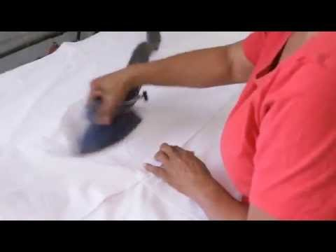 How we make our medical lab coats | On Call Medical Coats 877-355-2898