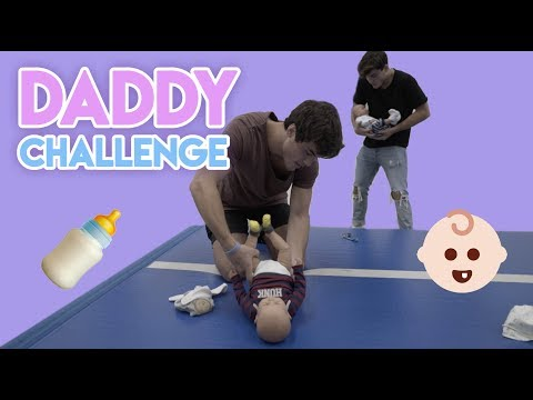 Download Youtube: Daddy Challenge