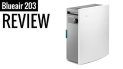 Blueair Classic 203 Slim HEPASilent Air Purification review