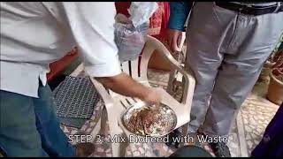 Compost Hut - Home Bin: Organic Waste Composter for Home