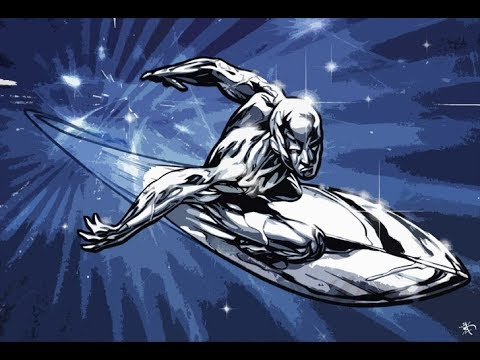 Silver Surfer (Any%) World Record