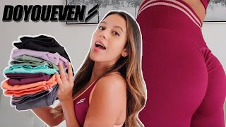 BLACK FRIDAY DOYOUEVEN TRY-ON HAUL