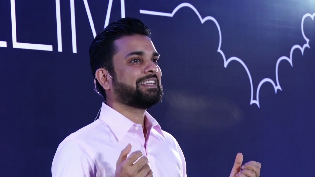 Do you want to stop child rape? | Dr. Karan Gupta | TEDxLLIM