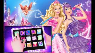 Barbie: De Prinses en de Popster -