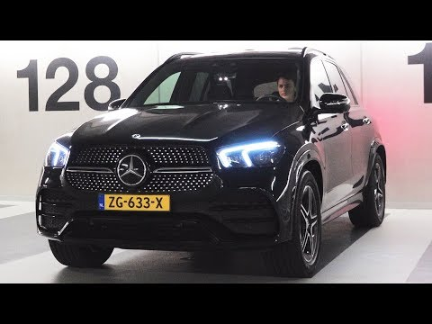 2020 Mercedes GLE AMG - BRUTAL | GLE 450 Full Drive Review LONG + Sound