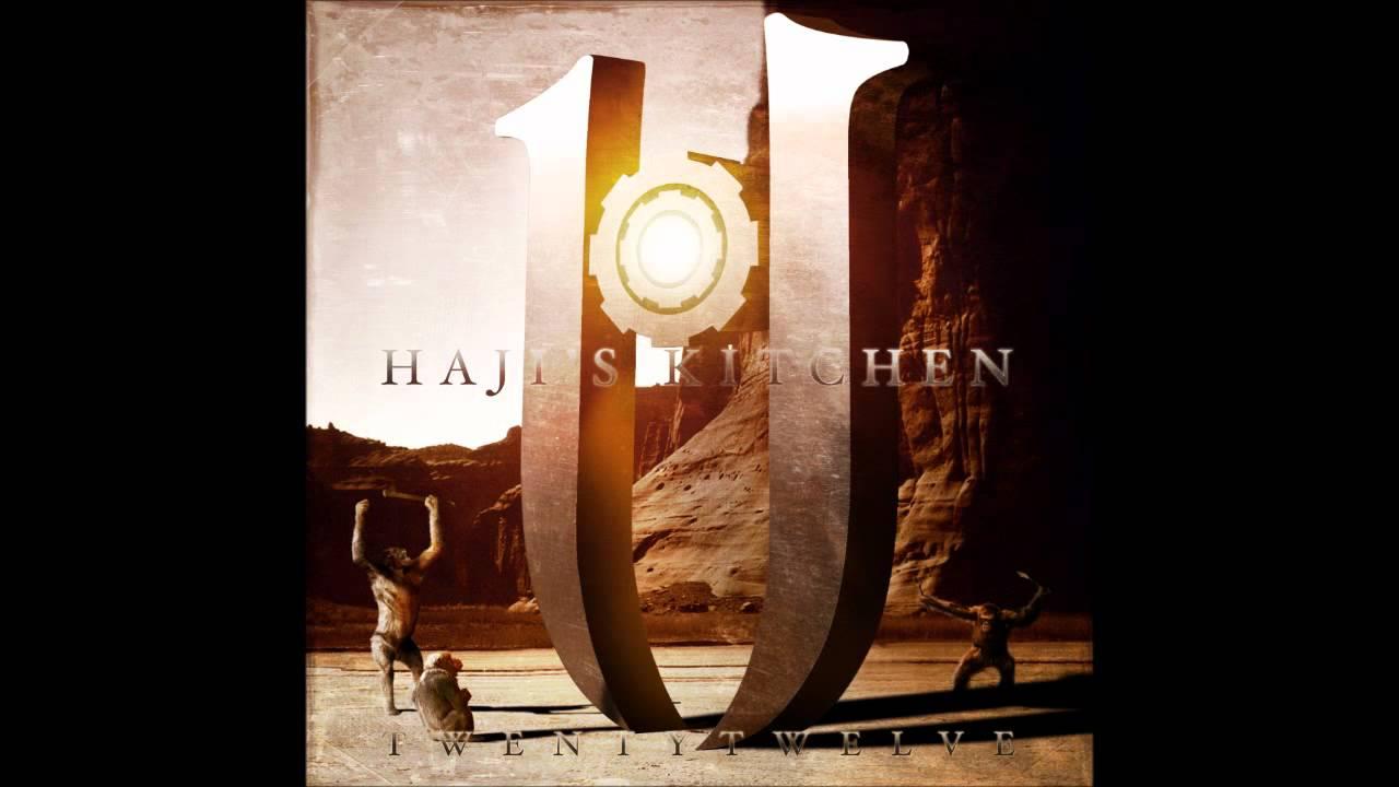 Haji S Kitchen Warrior