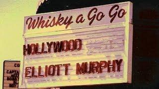 Elliott Murphy - Hollywood