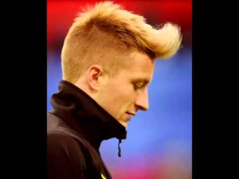how to style hair like marco reus marco reus hairstyle 7798