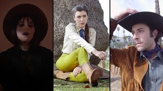 Julia Holter -  Everytime Boots (Official Video)