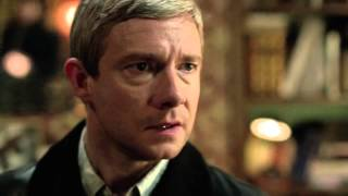 sherlock BBC ∴ season 4 trailer • fan made