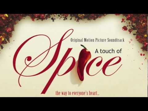 A touch of spice ● Shine over Vosporos S.T.