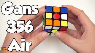 Gans 356 Air (Master) Unboxing | TheCubicle.us