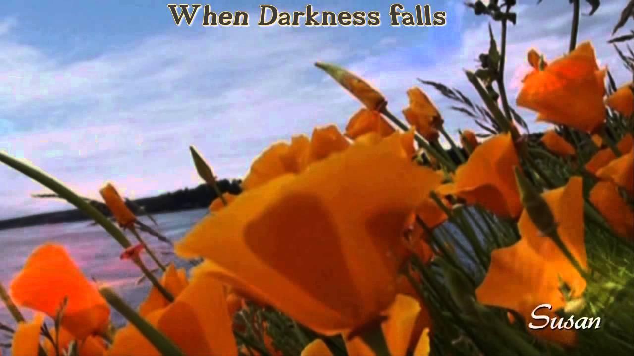 Superb Secret Garden When Darkness Falls Part - 5: When Darkness Falls Secret Garden