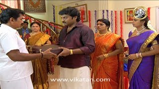 Thirumathi Selvam Episode 986, 22/09/11