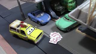 A Carsmedy Film: Happy 10 Years in Radiator Springs, Lightning McQueen!
