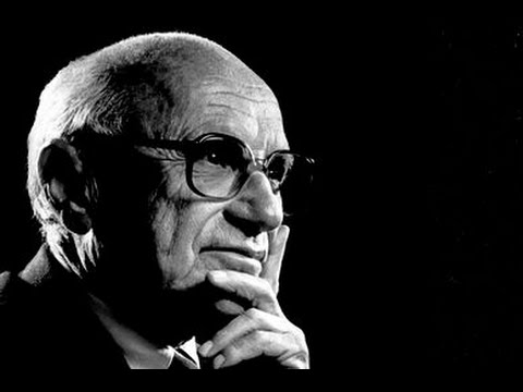 Why Was Milton Friedman Important? Capitalism and Freedom, Free to Choose, Quotes (1997)