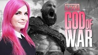 God of War (Part 4) Raw fo Dog