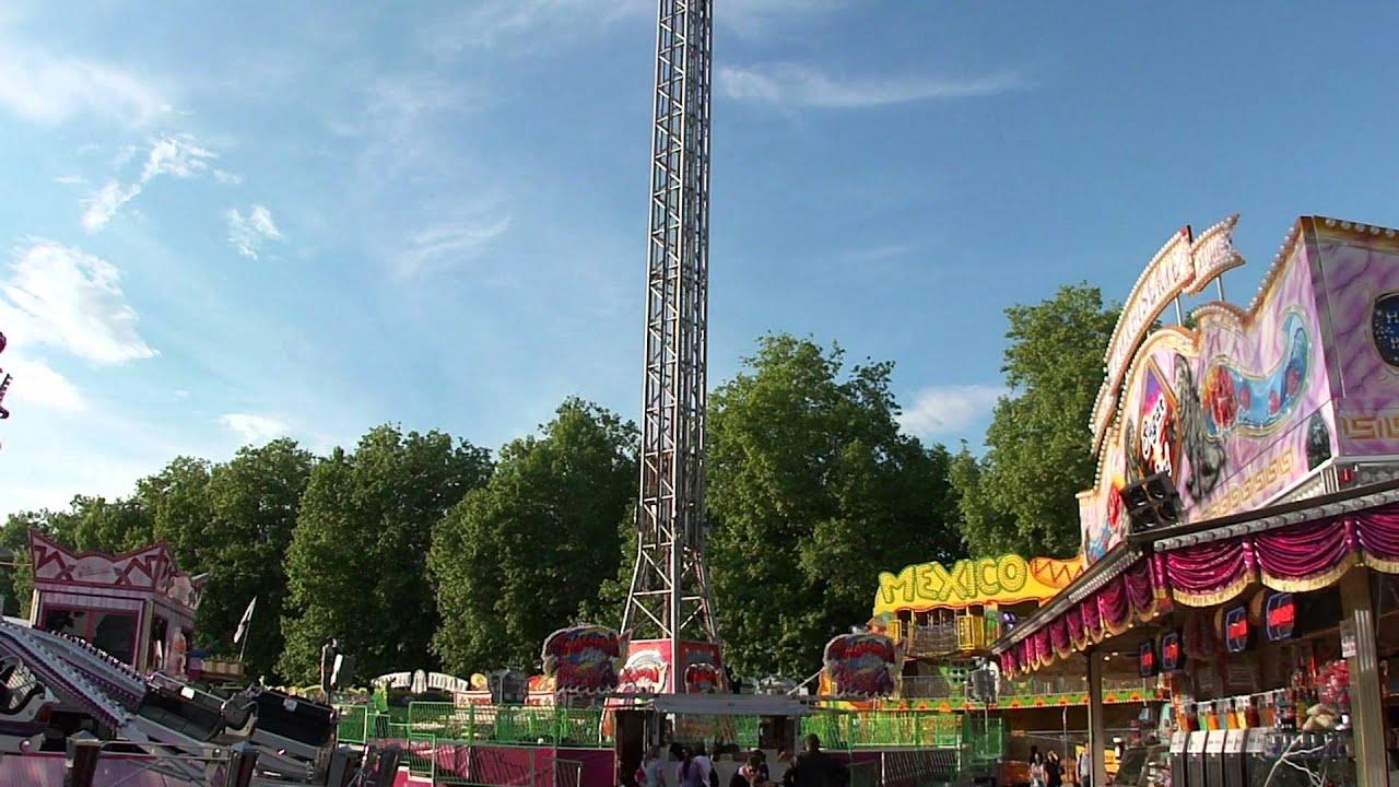 Luna park lausanne youtube for Puerta 9 luna park