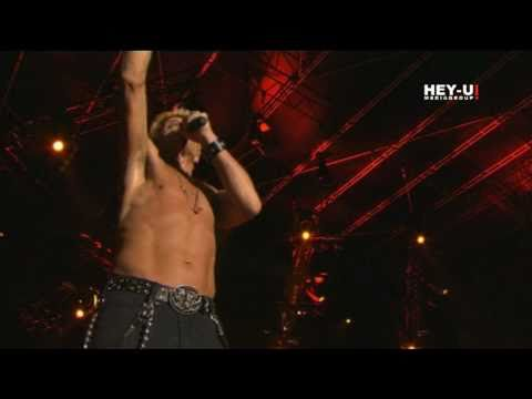 Billy Idol - Rebel Yell [Live]
