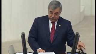 İYİ Parti Adana Milletvekili Mehmet Metanet ÇULHAOĞLU
