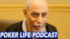Legendary Barry Greenstein Poker Life Podcast!!