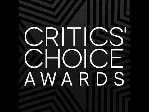 Ganadores Critic