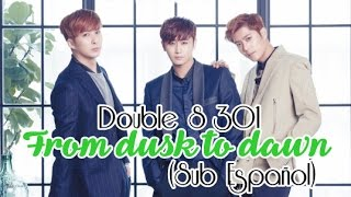 Double S 301 - From dusk to dawn