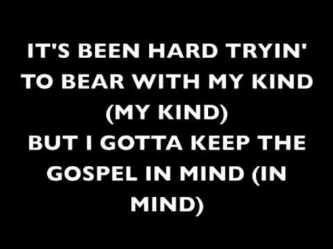 Bear With You- Trip Lee Ft. Tedashii (lyrics)