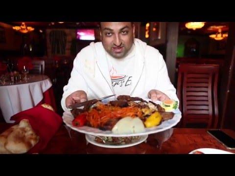 Silk Road Restaurant : Warren, NJ - Sameer's Eats