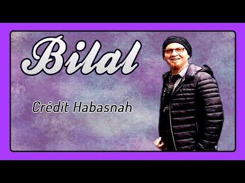 Cheb Bilal - Crédit Habasnah