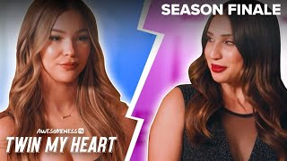 Who Won Nate Wyatt's Heart?! SEASON FINALE | Twin My Heart Season 3 w/ The Merrell Twins