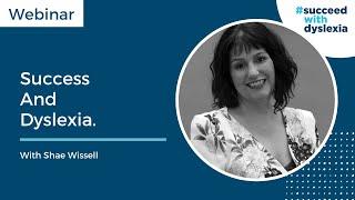 Success and Dyslexia with Dear Dyslexic CEO & Founder | Webinar