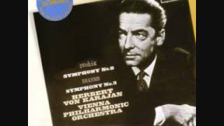 Antonín Dvořák - Symphony No. 8 in G major op. 88 (4/4) - Karajan/WPO