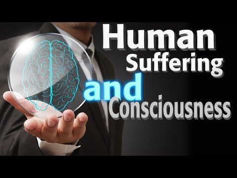 Jeff Lieberman on Human Suffering and Consciousness