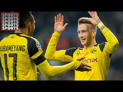 Borussia Dortmund Stunned Real Madrid