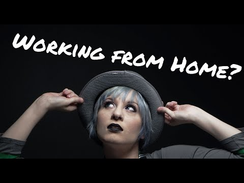 [FAQ] Working from Home: Freelance Transcription