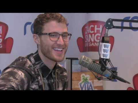 Mike Posner Interview