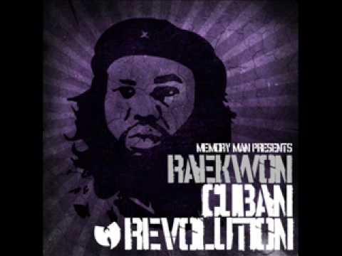 Raekwon- Live Kid (Ft Notorious BIG & Ghostface Killah)
