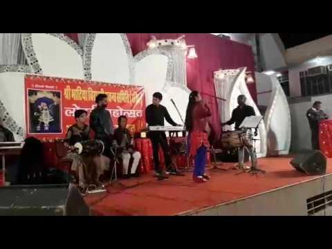 Batiyan bhujai rakhdi Punjabi song by Ravinder Kaur Bhatia