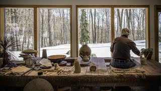Randy Johnston | An Expansive Vision - feature film about American potter | GOLDMARK