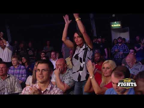 Fight of the Week: Andrea Lee