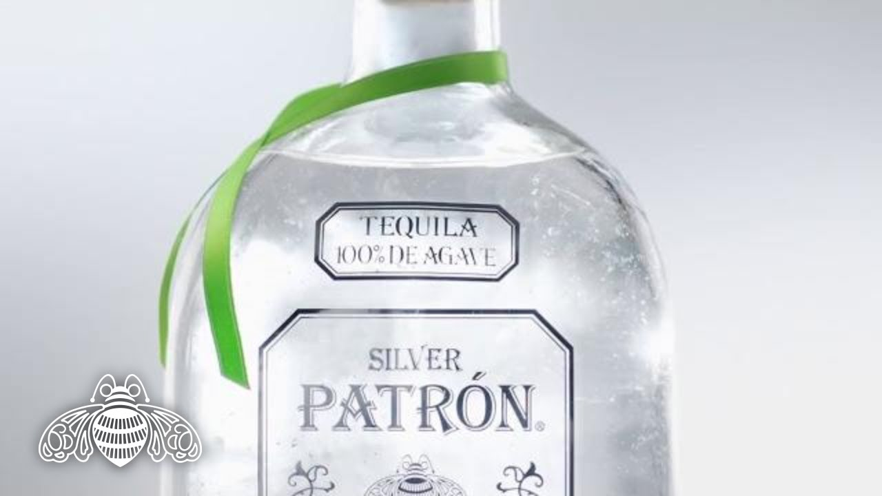 The Patrón Experience: Augmented Reality App | Patrón Tequila