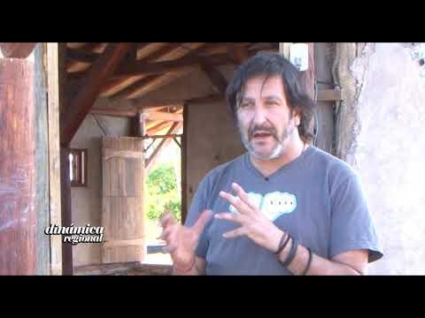 Bioconstrucción: Horacio Márquez, Uno De Los Pocos Arquitectos Formado En Este Tipo De Edificación