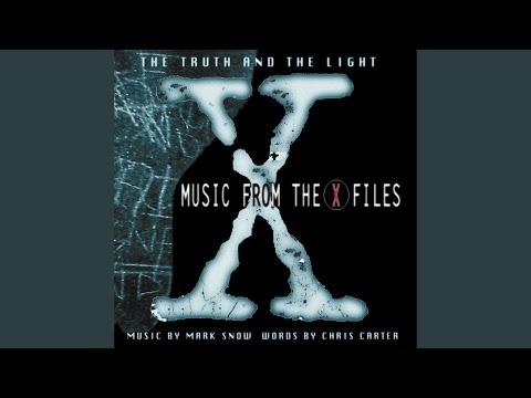Materia Primoris: The X-Files Theme (Main Title)