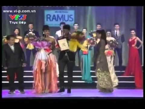 Giải vàng siêu mẫu Việt Nam 2011 đã có chủ.mp4