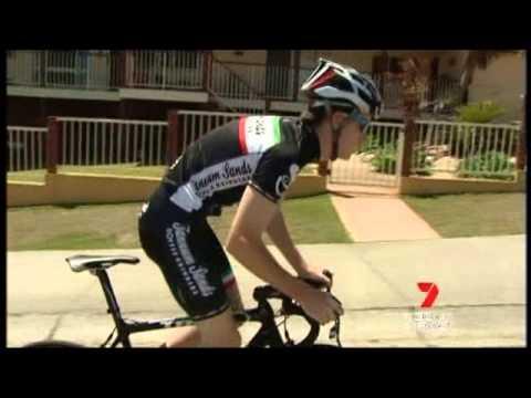 Downer EDi / Erdinger Alkoholfrei National Cycling Team News.