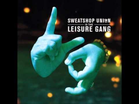 Sweatshop Union - We Ready
